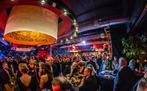 FC Twente Meetings Events