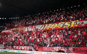 Sfeeractie FC Twente Willem II 650