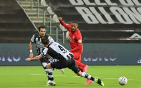 Heracles Almelo FC Twente 3