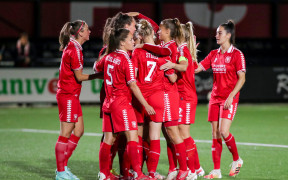 FC Twente Vrouwen Excelsior