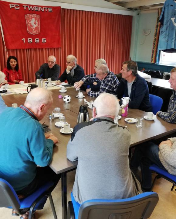 08-09-2021 Praatgroep Mekkelholt