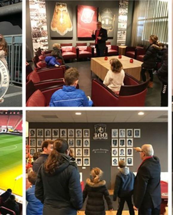 Hoofdafbeelding stadiontour collage
