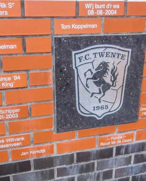 Stralen Stenen Wall of Fame 2