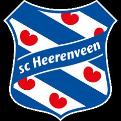 Heerenveen Logo