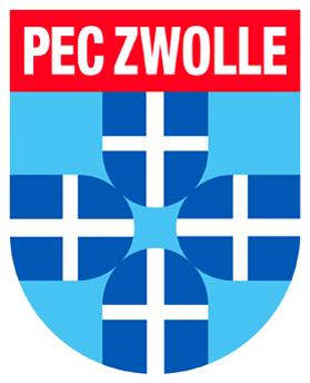 PEC Zwolle Logo